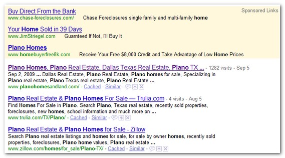 Foreclosure Follower - Plano Homes & Land