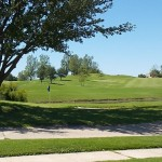 Hills at Prestonwood Golf Course