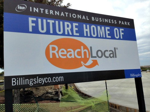 ReachLocal in West Plano