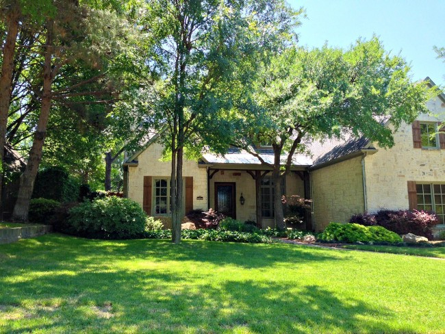 Plano Real Estate Update May 2015