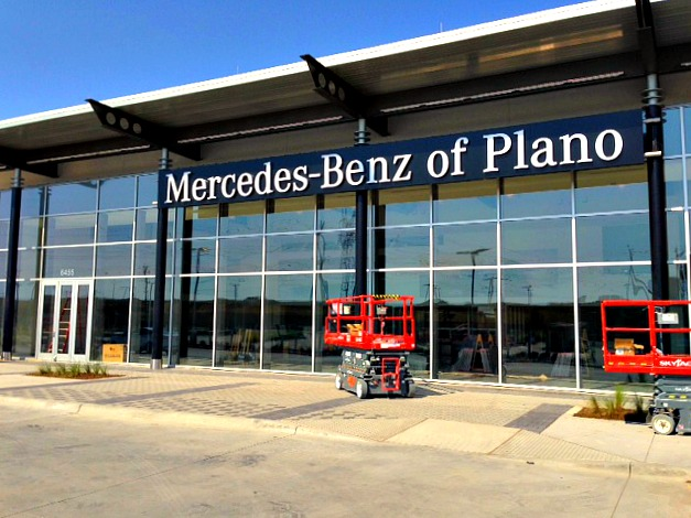 What 39 s old in zip code 75093 and moving plano homes land for Mercedes benz of plano plano tx