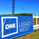 There's ONE LEGACY WEST and then there's LEGACY WEST!