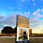 Perry Homes is spreading it's legacy via their Britton Homes division in Plano's Legacy West!