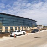 KDC has expedited the build out of Toyota's Legacy West headquarters!