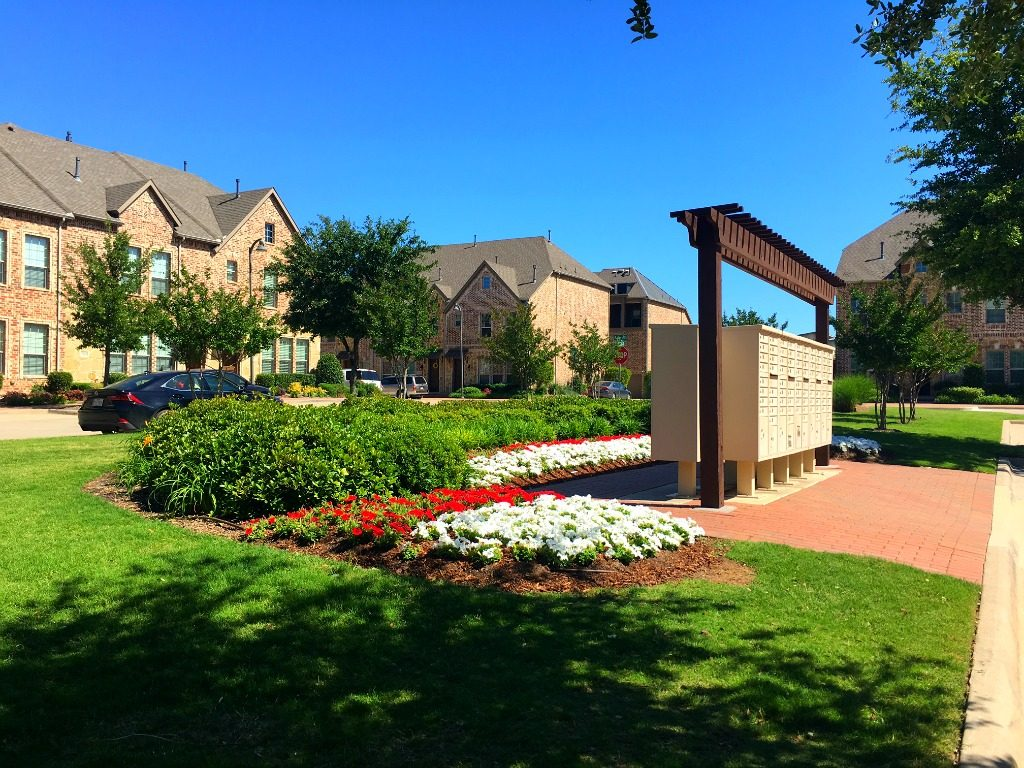 7920 Bishop Plano Tx 75024 For Lease Plano Homes Land