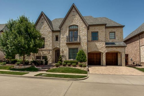 Windhaven, Plano, TX