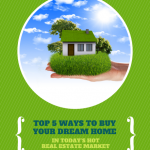 Top 5 Ways to Buy a Home in Today's Real Estate Market