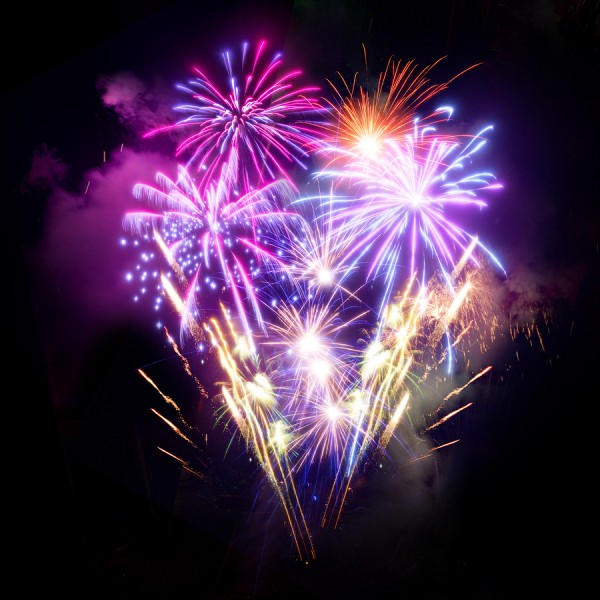 Plano Fourth of July Events 2014