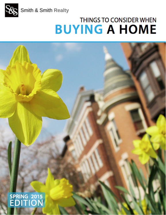 Buyer's Guide Spring 2015
